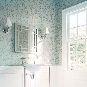 Homefurnishings Com Wow It With Wallpaper