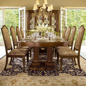 HomeFurnishings.com: Updating Your Traditional Dining Room