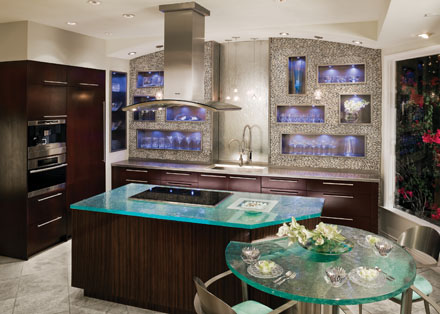 HomeFurnishings.com: Kitchens: Modern, Contemporary and Timeless