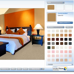 homefurnishings: paint color perfect