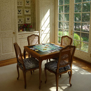 Family Game Table Furniture Homefurnishings Com The Living Room Reborn .  Family Game Table ...