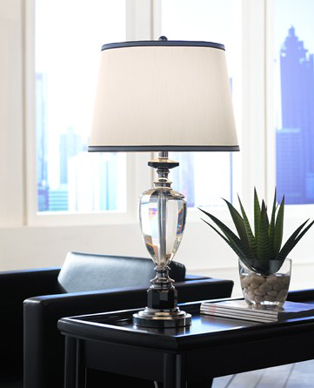 Wildwood Lamps & Accents.