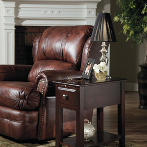 homefurnishings: get moving: a look at today's recliners
