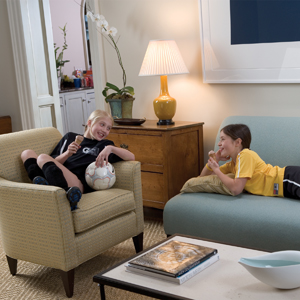 HomeFurnishings.com: Family-Friendly Furnishings