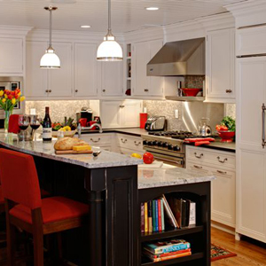 6 Secrets To Successful Kitchen Design