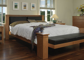 Copeland 21AC Bedroom