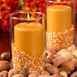 Craft Ideas Decorating Small Pumpkins on Homefurnishings Com  Delicious Thanksgiving D  Cor