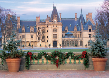 Holiday Decorating Secrets from Biltmore