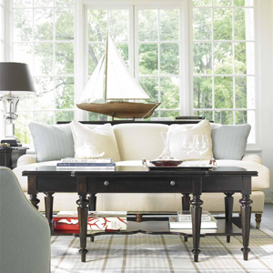 Decorating your home away from home for Vacation home furniture