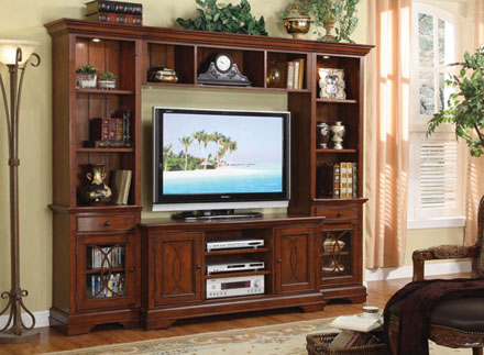 Home entertainment home theater Home entertainment center