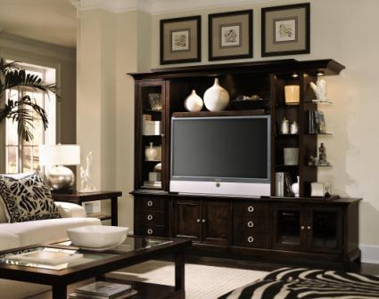 Home Entertainment Center Furniture