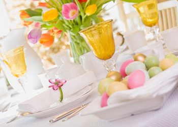 Excellent Easter Entertaining