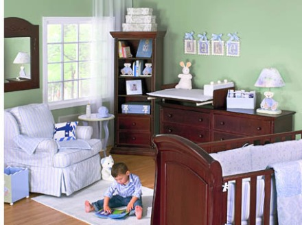 Baby bellini baby and teen furniture