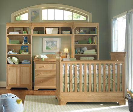 HomeFurnishings.com: Bedrooms - Baby/ Nursery