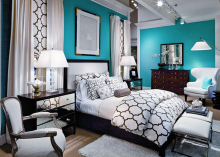 color. Black Bedroom Furniture Sets. Home Design Ideas