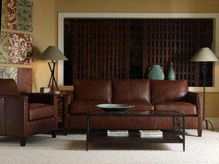 HomeFurnishings.com: Leather