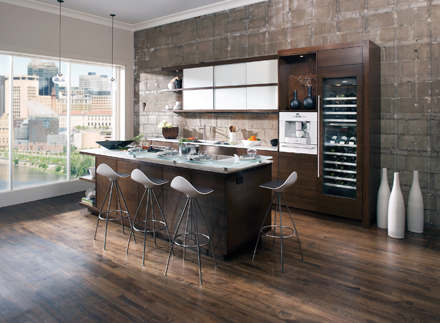 Kitchens Modern Contemporary And Timeless