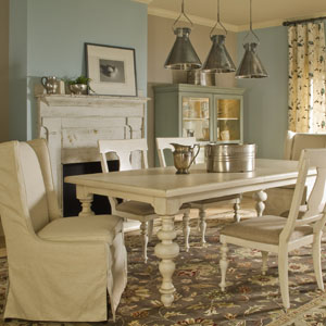 Paula Deen Universal Furniture Dining Room