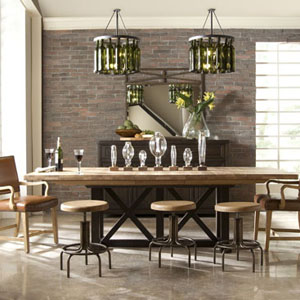 Dining Table Universal Furniture 300 X 57 KB Jpeg & 96+ Dining Room Furniture Casual - Casual Dining Room Group ...