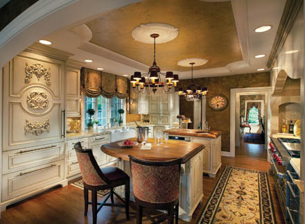 Kitchens Traditional And Timeless Looks To Browse