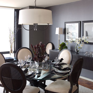 libby langdon dining room - Libby Langdon Furniture
