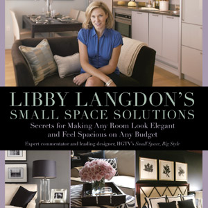 libby langdon small spaces book