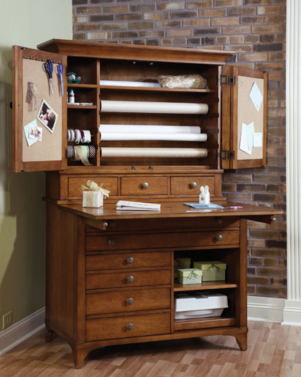 Crafts Storage Furniture