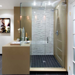 HomeFurnishings.com: Candice Olson on Bathroom Lighting Design