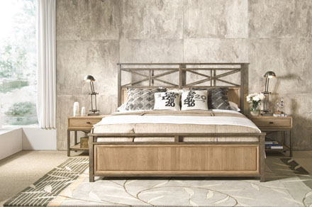 contemporary-bed-universal-furniture