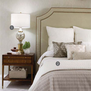 HomeFurnishings.com: Candice Olson Creates a Calming ...