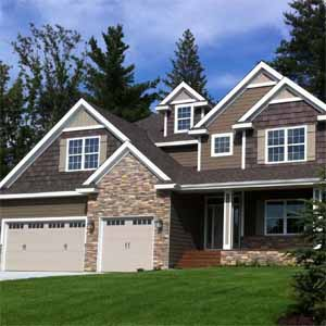 HomeFurnishings.com: Fresh Home Exterior Colors